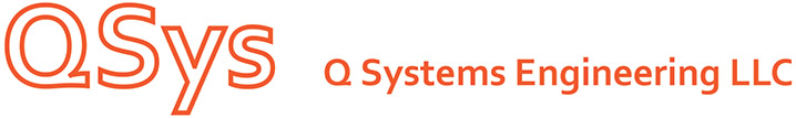 Q-Systems Engineering
